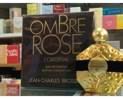 OMBRE ROSE L'ORIGINAL - Jean Charles Brosseau Eau de Parfum 100ml EDP SPRAY