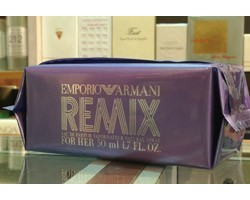 Emporio Amani Remix for Her - Armani Eau de Parfum 50ml Edp Spray