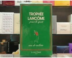 Trophee Pour Le Sport- Lancome Eau de Toilette 100ml Edt splash