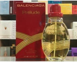 PRELUDE - Balenciaga Eau de Toilette 100ml EDT SPRAY