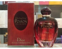 Hypnotic Poison Eau Secrete - Christian Dior Eau de Toilette 100ml edt spray