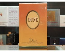 DUNE - Christian Dior Eau de Toilette 50ml EDT Spray