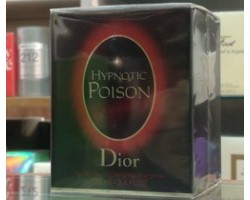 Hypnotic Poison - Christian Dior Eau de Toilette 100ml Edt Spray