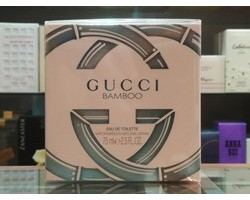 Bamboo - Gucci Eau de toilette 75ml Edt Spray