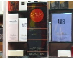 OPIUM Pour Homme - YSL,Yves Saint Laurent Eau de Toilette 50ml EDT Spray