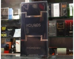 Kouros - Ysl,Yves Saint Laurent Eau de toilette 100ml Edt Spray