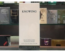 Knowing - Estee Lauder Eau de Parfum 75ml Edp spray