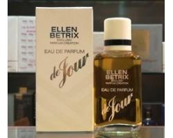 DE JOUR - Ellen Betrix Eau de Parfum 50ml EDP Splash