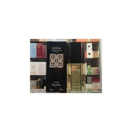 Detchema - Revillon Parfum de Toilette 115ml Spray