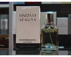 Piazza di Spagna - Roccobarocco Eau de Parfum 40ml edp spray
