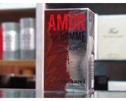 AMOR Pour Homme - Cacharel eau de Toilette 40ml EDT SPRAY