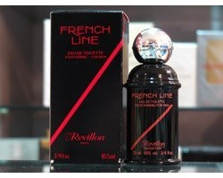 FRENCH LINE pour Homme - Revillon Eau de Toilette 25ml EDT SPLASH