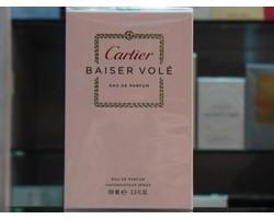 Baiser Volè - Cartier Eau de Parfum 100ml Edp spray