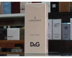 L'Imperatrice Dolce&Gabbana Eau de toilette 100ml Edt Spray