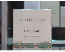 Attraction - Lancome Eau de Parfum 50ml Edp Spray