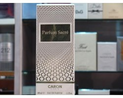 Parfum Sacrè La Selection - Caron Eau de Parfum 100ml Edp Spray