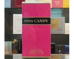 Candy Prada Eau de parfum 50ml Edp spray