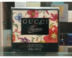 FLORA - Gucci Eau de toilette 50ml EDT SPRAY