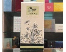 FLORA Gracious Tuberose - Gucci Eau de Toilette 100ml EDT SPRAY