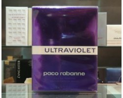 Ultraviolet for Woman - Paco Rabanne Eau de parfum 80ml Edp spray