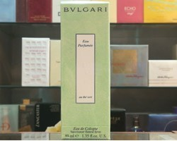 Bvlgari Eau Parfumee Au The Vert Eau de Cologne 40ml Spray