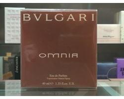 Bvlgari/Bulgari Omnia - Eau de Parfum 40ml Edp spray