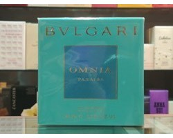 OMNIA PARAIBA - Bulgari Eau de Toilette 65ml EDT SPRAY