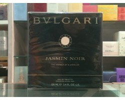 Jasmin Noir - Bvlgari/Bulgari Eau de Toilette 100ml Edt Spray