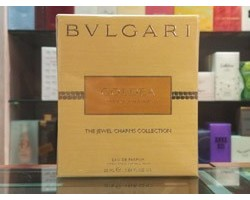 Goldea The jewel Charms Collection - Bvlgari Eau de Parfum 25ml Edp spray