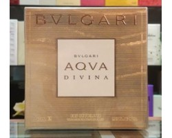 Aqva Divina - Bvlgari Eau de Toilette 40ml Edt spray