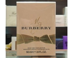 My Burberry - Burberry Eau de toilette 50ml Edt spray