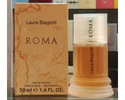 Roma Laura Biagiotti Eau de Toilette 50ml Spray