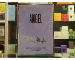Angel Thierry Mugler Eau de Parfum 50ml edp spray