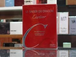 Du Baiser De Eau Profumeriabettini Le it Dragon Parfum 100ml Cartier zUpGqMVS