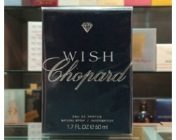 WISH - Chopard Eau de Parfum 50ml EDP SPRAY