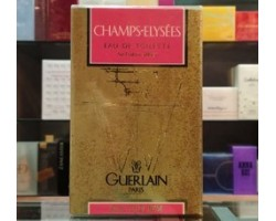 Champs-Elysees, Guerlain Eau de Toilette 50ml Edt spray