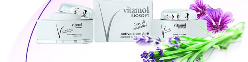Vitamol Biosoft