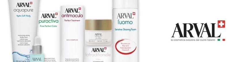 Arval Cosmetics