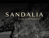 Sandalia - Luxury Collection