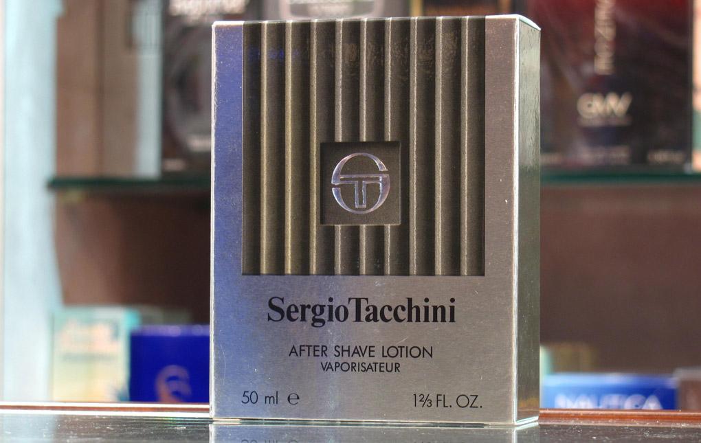 Sergio Tacchini DopobarbaAftershave Lotion 50ml spray