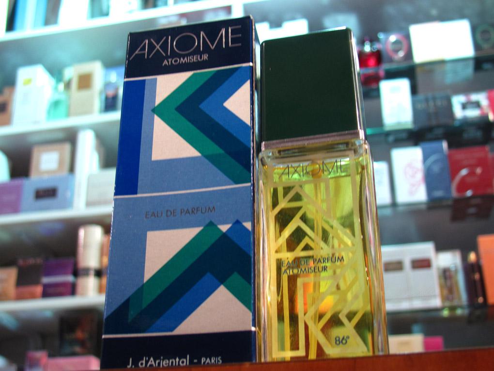 Axiome J D Arjental Eau de Parfum 50ml Spray www.ProfumeriaBettini.it 92339dc8ec8