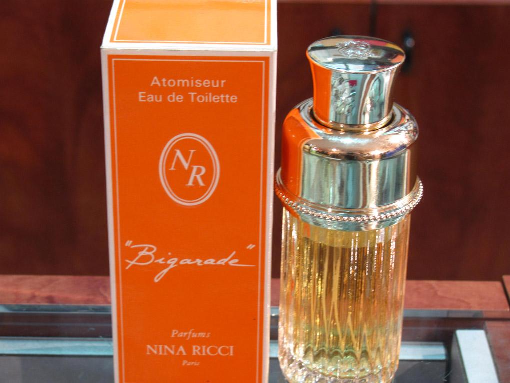 Rarissima fragranza femminile by Nina Ricci Profumo vintage introvabile. Doppio  click per zummare 865843d4d54