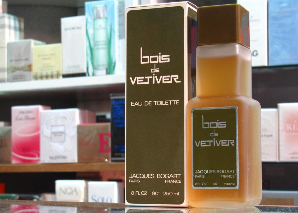 Bois de Vetiver Jacques Bogart Eau de Toilette 250ml Edt spalsh ... 31e70a5acb0
