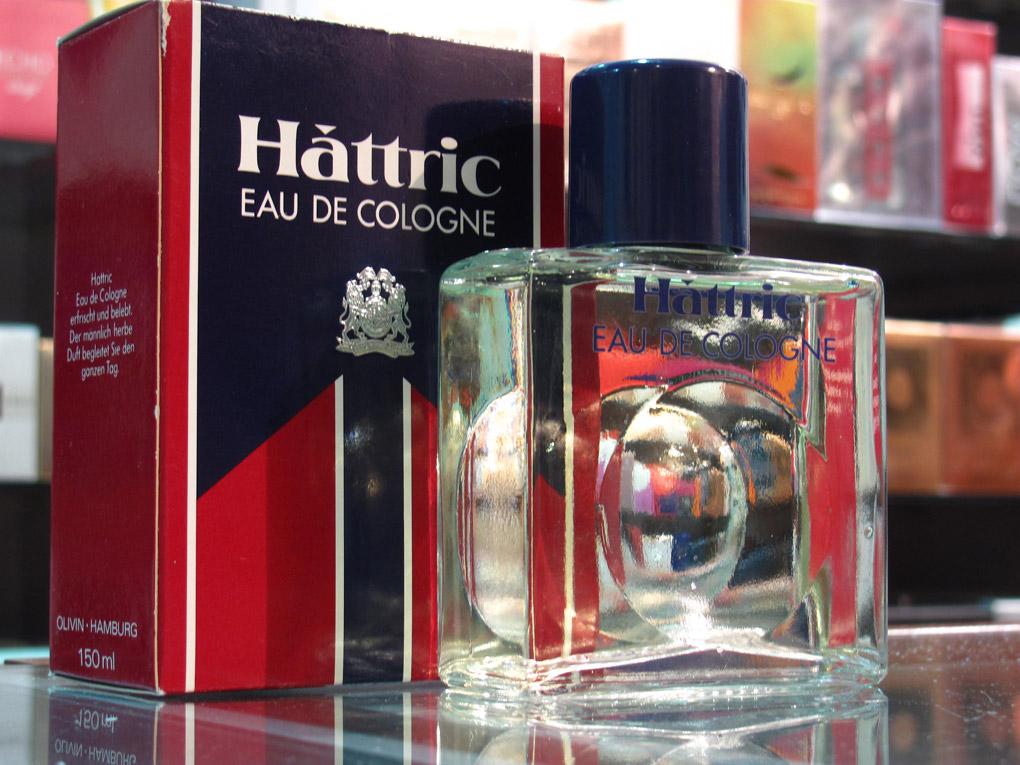Hattric Eau de Cologne 150ml Edc Splash - ProfumeriaBettini.it bd06326c4b1
