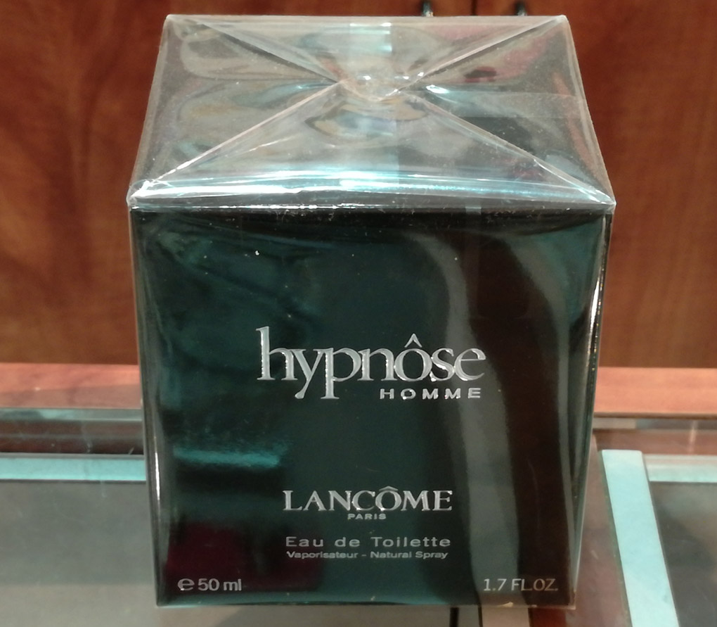 06a310f2305 Hypnôse Homme di Lancome è una fragranza del gruppo Orientale Fougère da  uomo. Hypnôse Homme è stato lanciato sul mercato nel 2007.