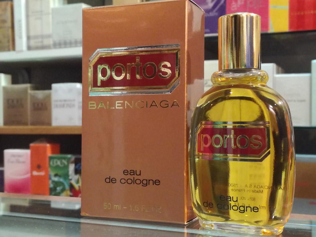 Portos Balenciaga Eau de Cologne 50ml Edc splash-ProfumeriaBettini.it b3d2885daad